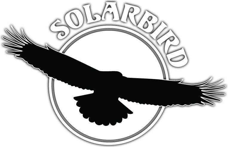 Solarbird Rock Band Salisbury